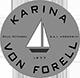 Karina Von Forell website