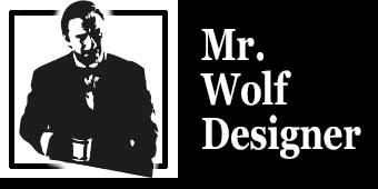 Mr Wolf Designer
